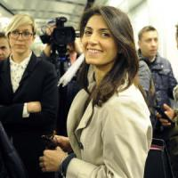 Sindaco Roma 2016: programma Virginia Raggi(M5S)