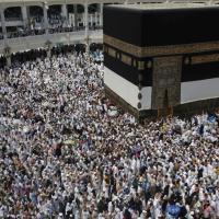 Pellegrini della Mecca finanziano l'Isis. A Mina 100 mila tende vuote