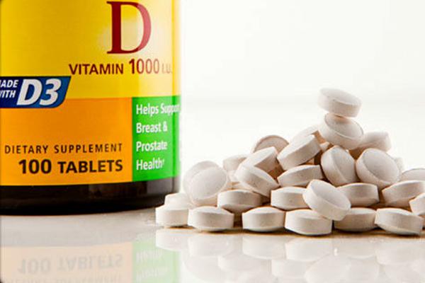 Salute: Vitamina D e D3 allungano la vita , ma i medici non le prescrivono