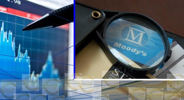 Le banche italiane dai piedi d'argilla. Parola di Moody's (troppe sofferenze)