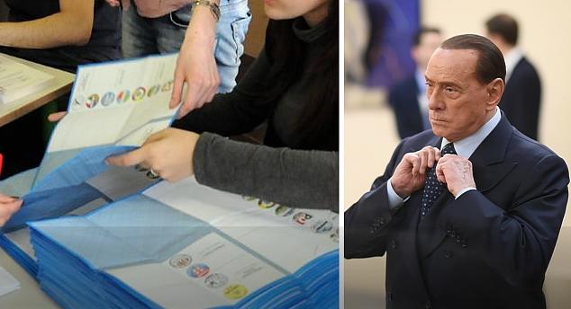 Nel programma di Berlusconi e Lega c'è anche la Lira come seconda moneta