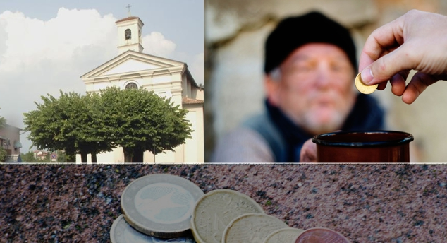 Elemosina business: perché non vietarla, se non solo davanti a chiese e moschee?