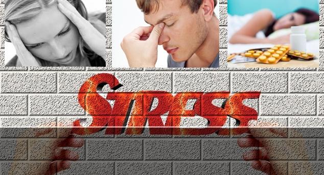 Lo stress e la gestione delle emozioni, nelle situazioni multiproblematiche