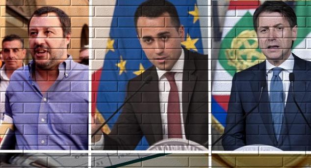 Salvini ha ragione da vendere, e Di Maio, a braccetto, accelera sul programma M5S