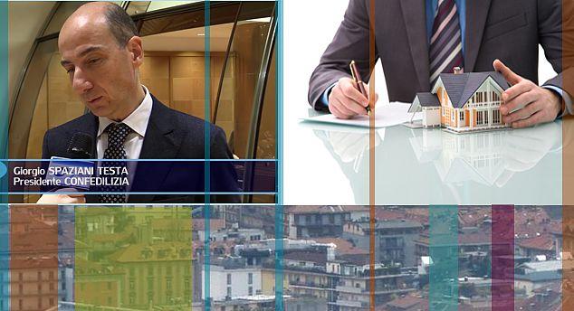 Confedilizia: risparmio immobiliare distrutto, urgente intervenire
