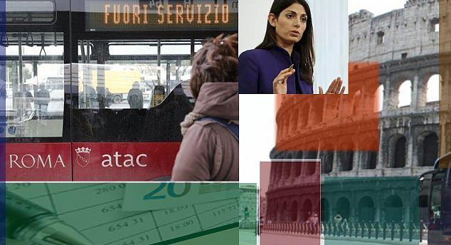 Sblocca Roma. Cura dei trasporti: circa 500 milioni di euro per bus, mobilità sostenibile e sicurezza stradale