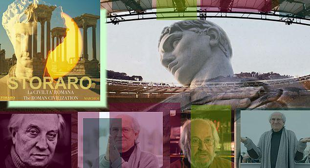 Presentazione della Storaro Art, con il Premio Oscar Vittorio Storaro