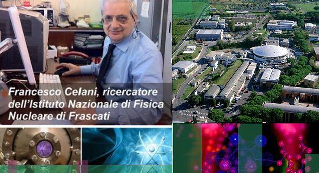 L'insabbiamento del caso Celani, pluricandidato al Premio Nobel