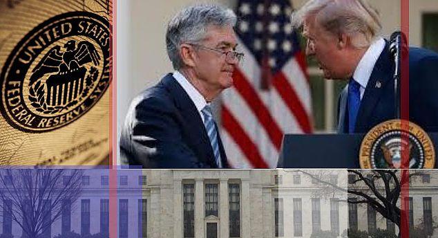 La strategia di Trump e le reazioni di borsa