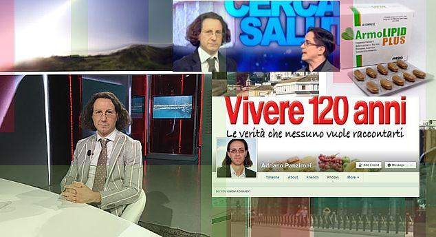 """La """"guerra di posizione"""" tra le Istituzioni nazionali e il giornalista Panzironi"""