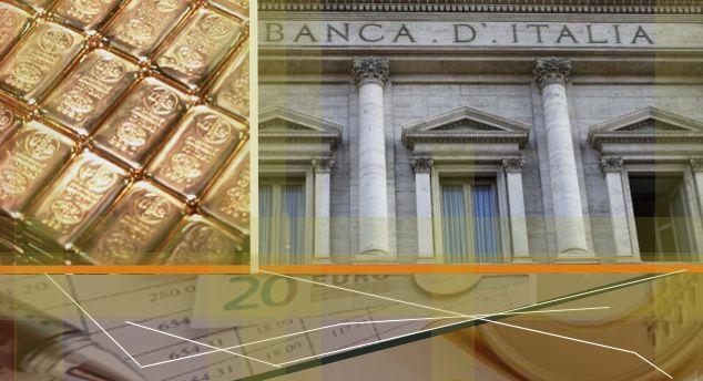 Al posto dei minibot meglio la Lira, solo a circolazione interna e garantita dall'oro Bankitalia