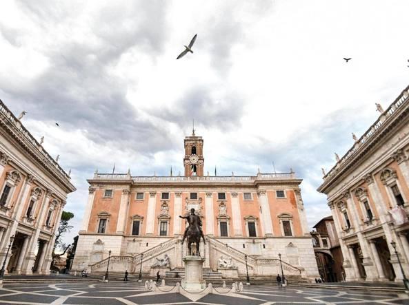 Ecco la burocrazia fannullona del Comune di Roma, che la Raggi dice, a parole, di voler estirpare